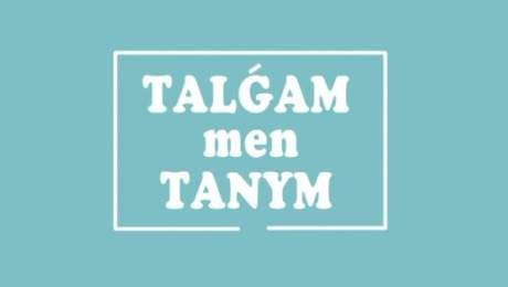 Talgam men tanym